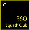 BSO Squash Club Logo